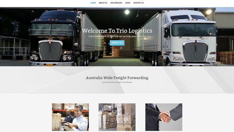 Trio Logistics